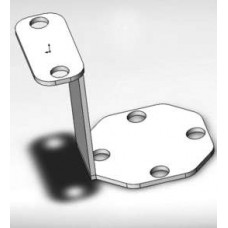 Крепление для вентильных блоков 7MF9011-8AC-KU