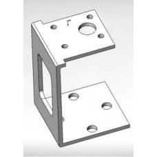 Монтажный уголок тип А для вентильного блока M56340-A0079-KU