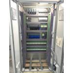 Шкаф управления на базе ПЛК SIEMENS